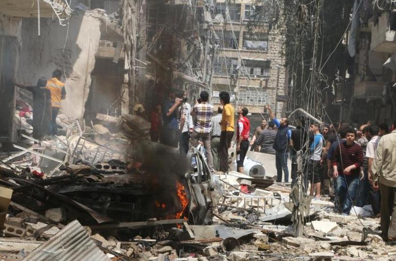Госпиталь надежды как в Израиле спасают сирийских детей